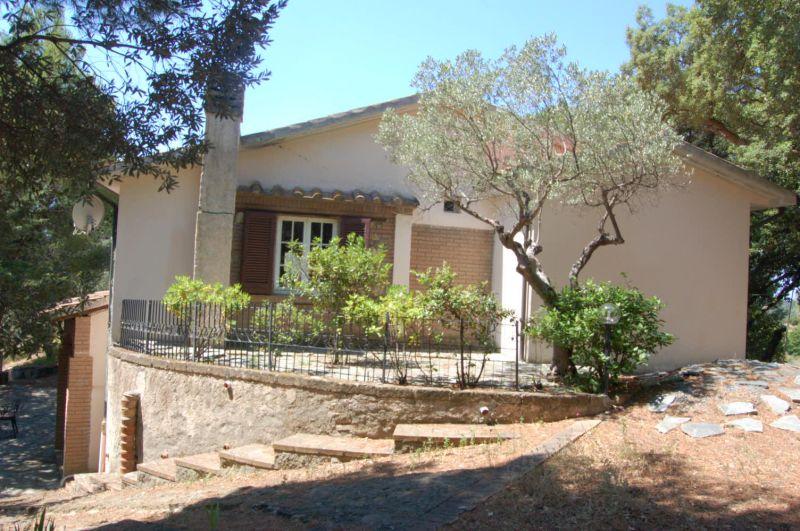 Casa Indipendente in Vendita RIPARBELLA
