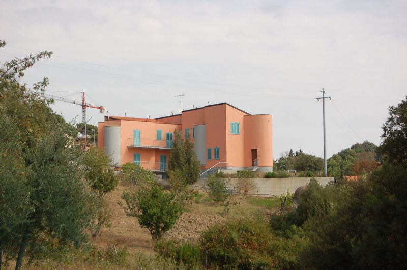 Terratetto ROSIGNANO MARITTIMO R0393