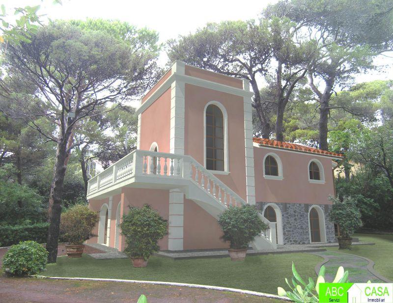 Villa singola in Vendita LIVORNO