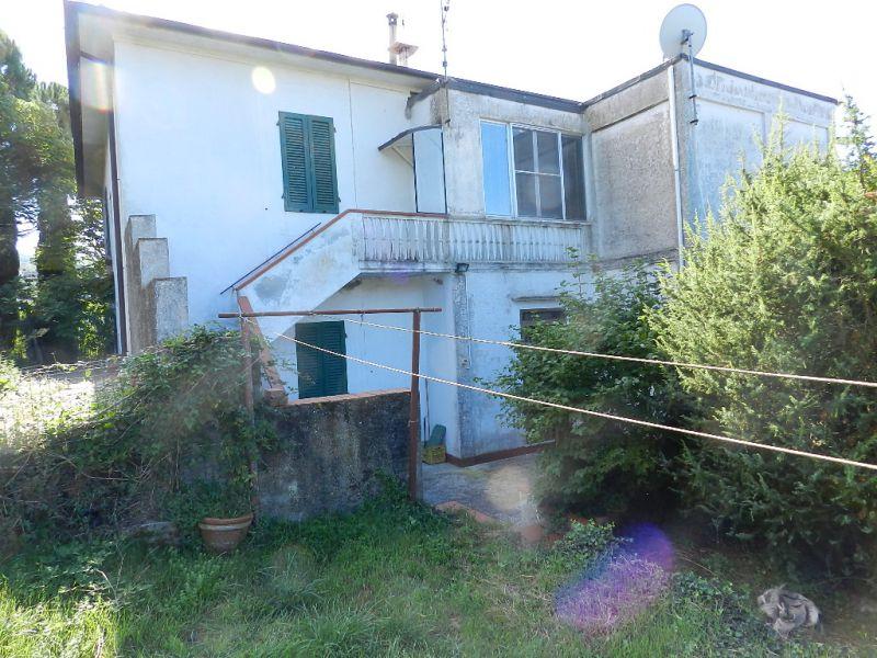 Appartamento in Vendita CASTELLINA MARITTIMA
