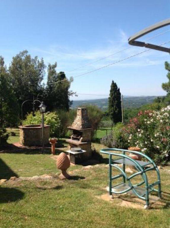 Villa singola MONTESCUDAIO R0685