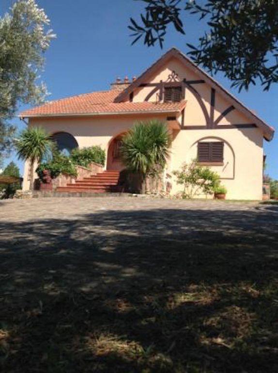 Villa singola in Vendita MONTESCUDAIO