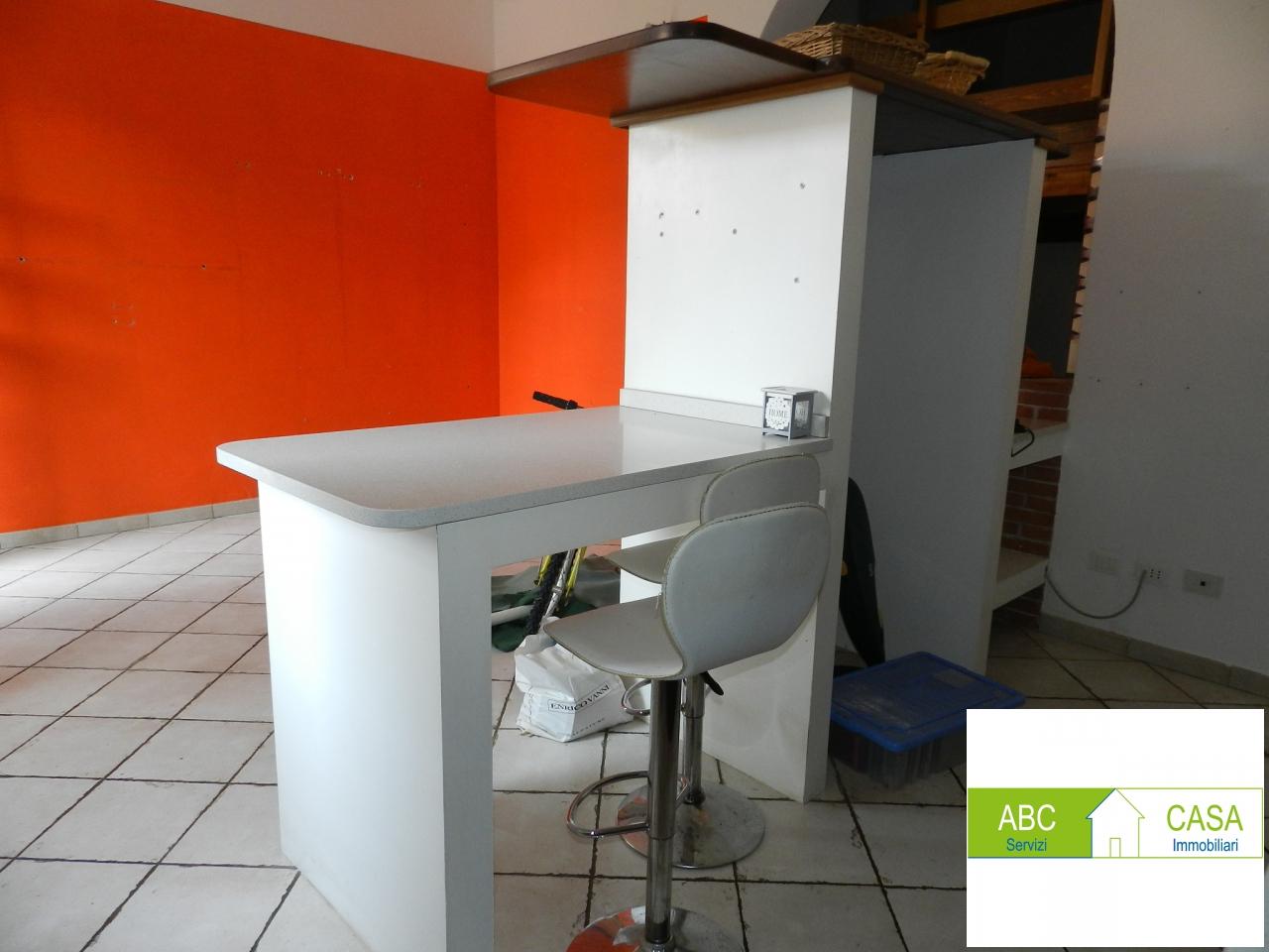 Appartamento CECINA C0227