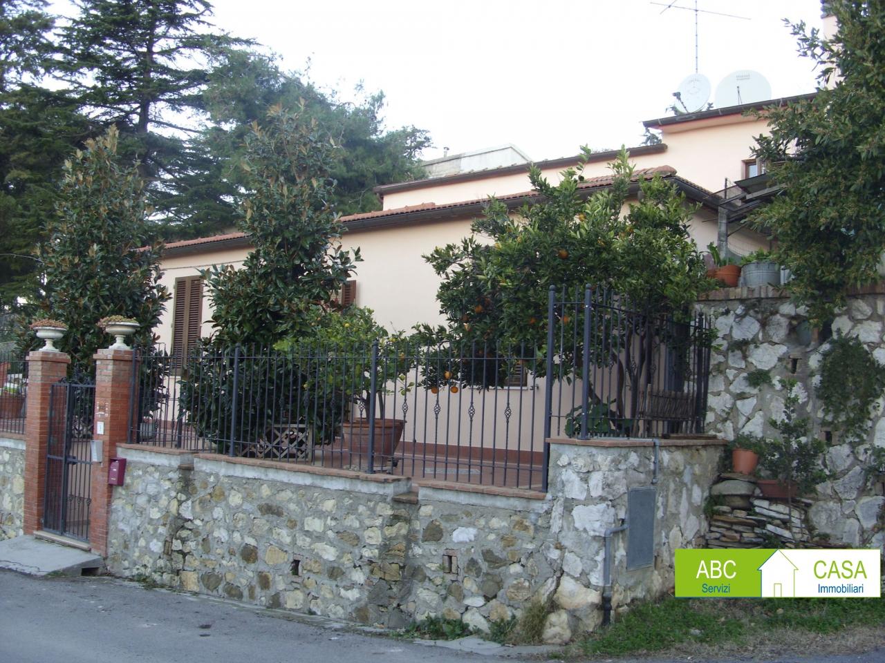 Villa o villino in Vendita SANTA LUCE
