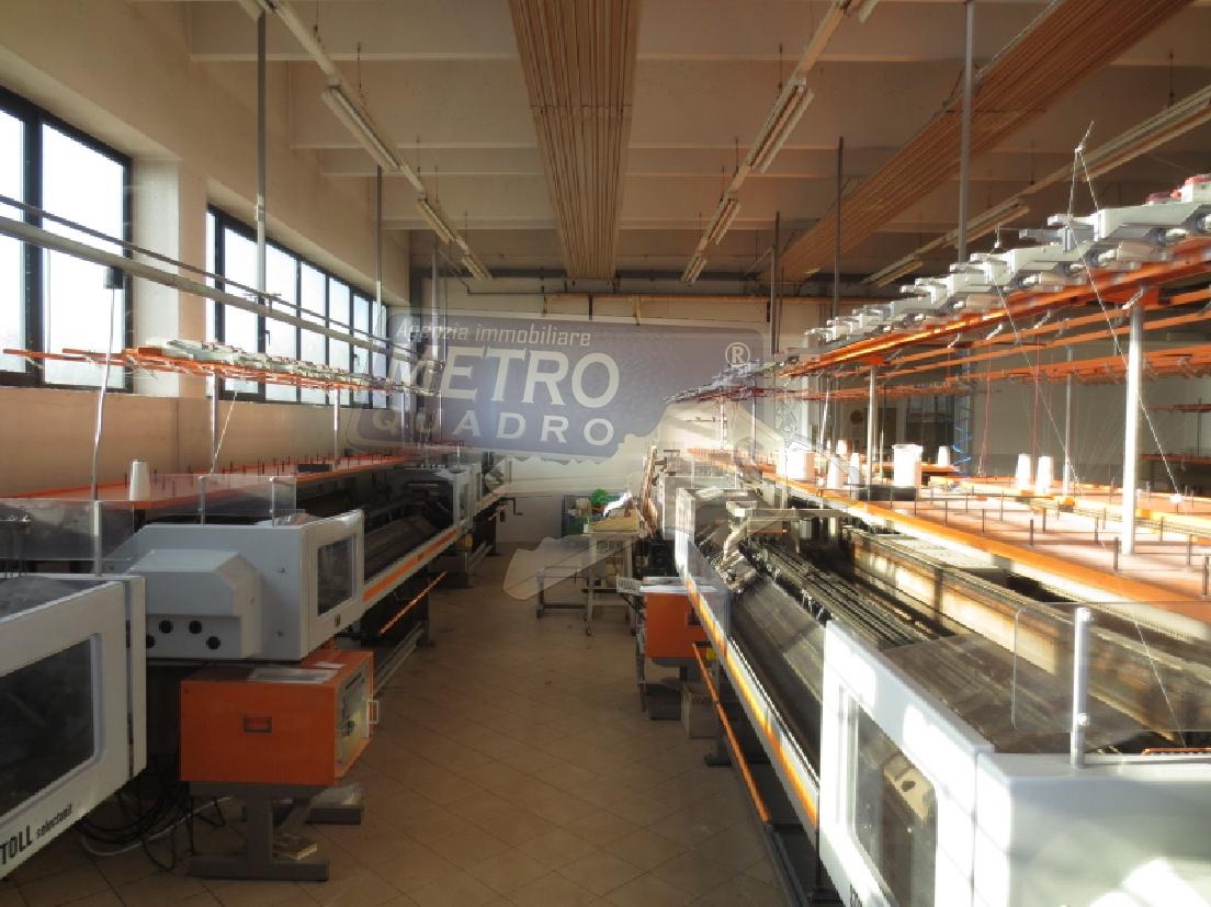 Capannone Industriale PIOVENE ROCCHETTE C/445