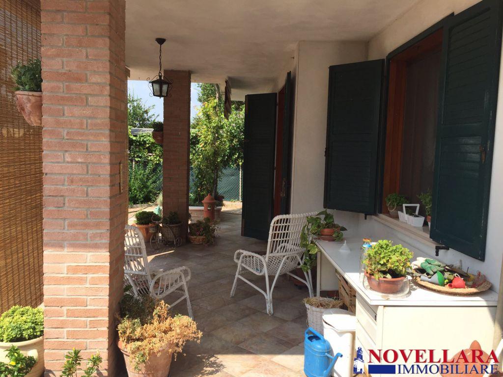 Casa Indipendente NOVELLARA RN2-298