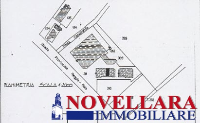 Locale Commerciale NOVELLARA RN1-422