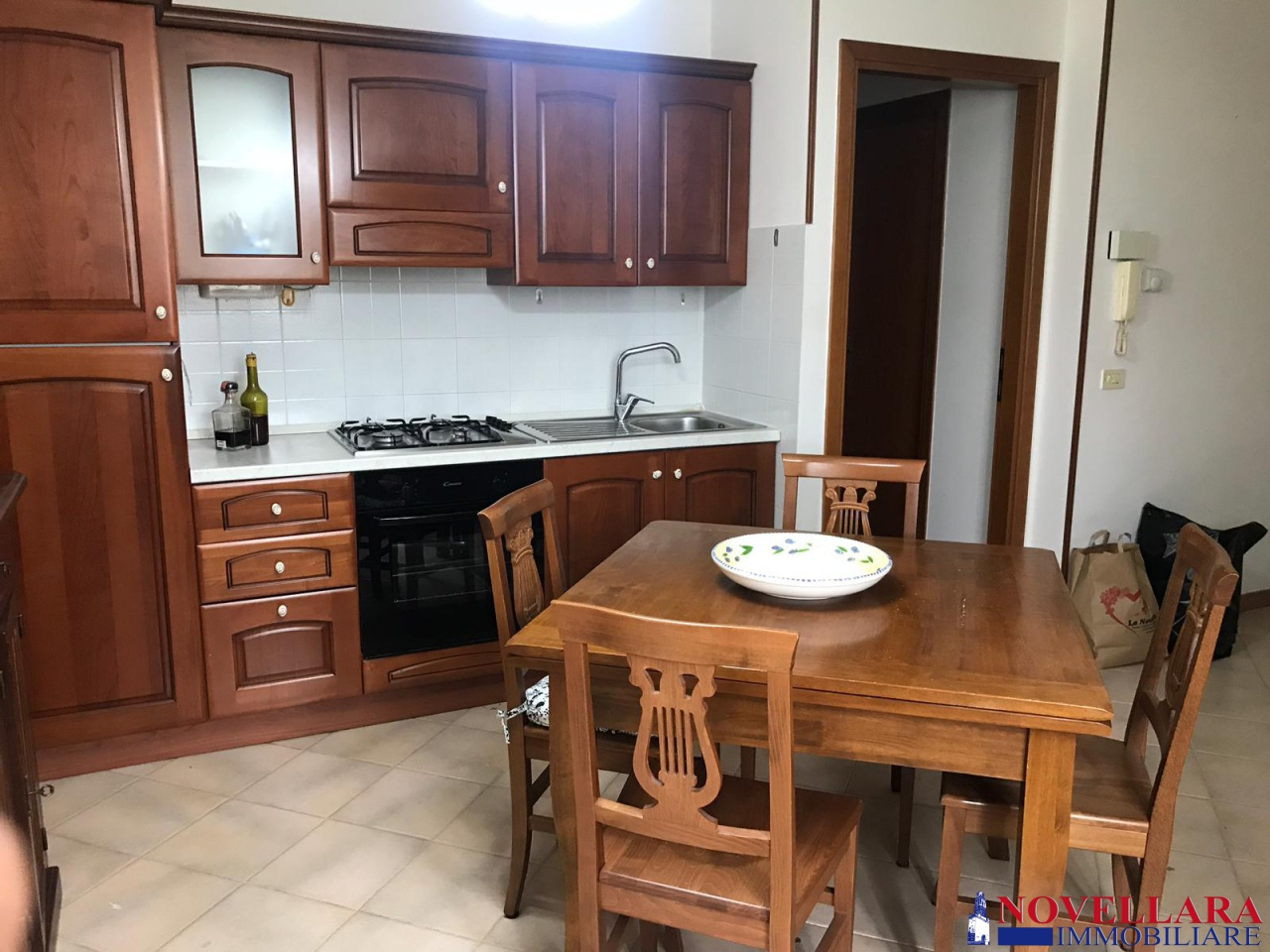 Appartamento MASSA MARITTIMA RG1-444