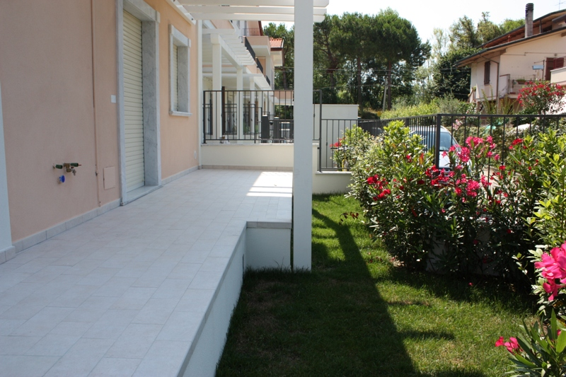 Villa a schiera MASSA VSC459