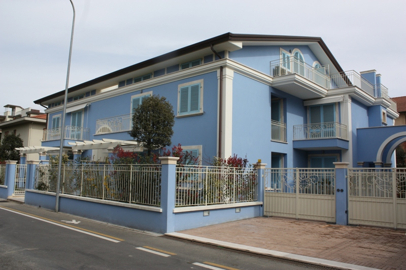 Appartamento MASSA AC202