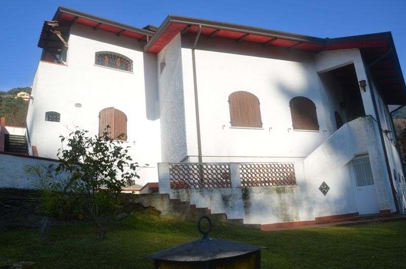 Villa singola MONTIGNOSO SV297