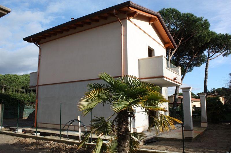 Villa o villino in Vendita MONTIGNOSO