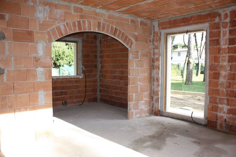 Villa o villino MONTIGNOSO SVC508