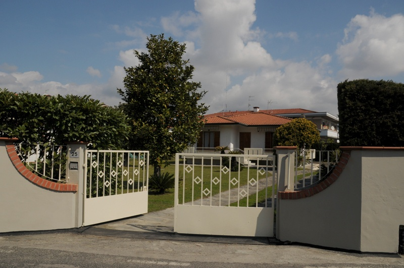 Villa o villino in Vendita MASSA