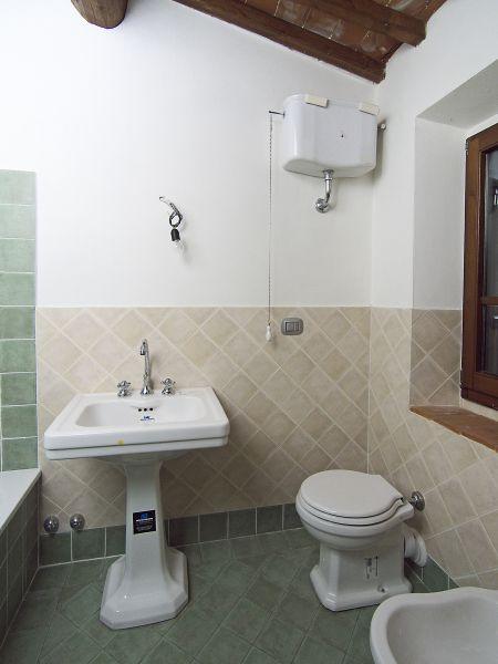 Appartamento CAVRIGLIA V-727H