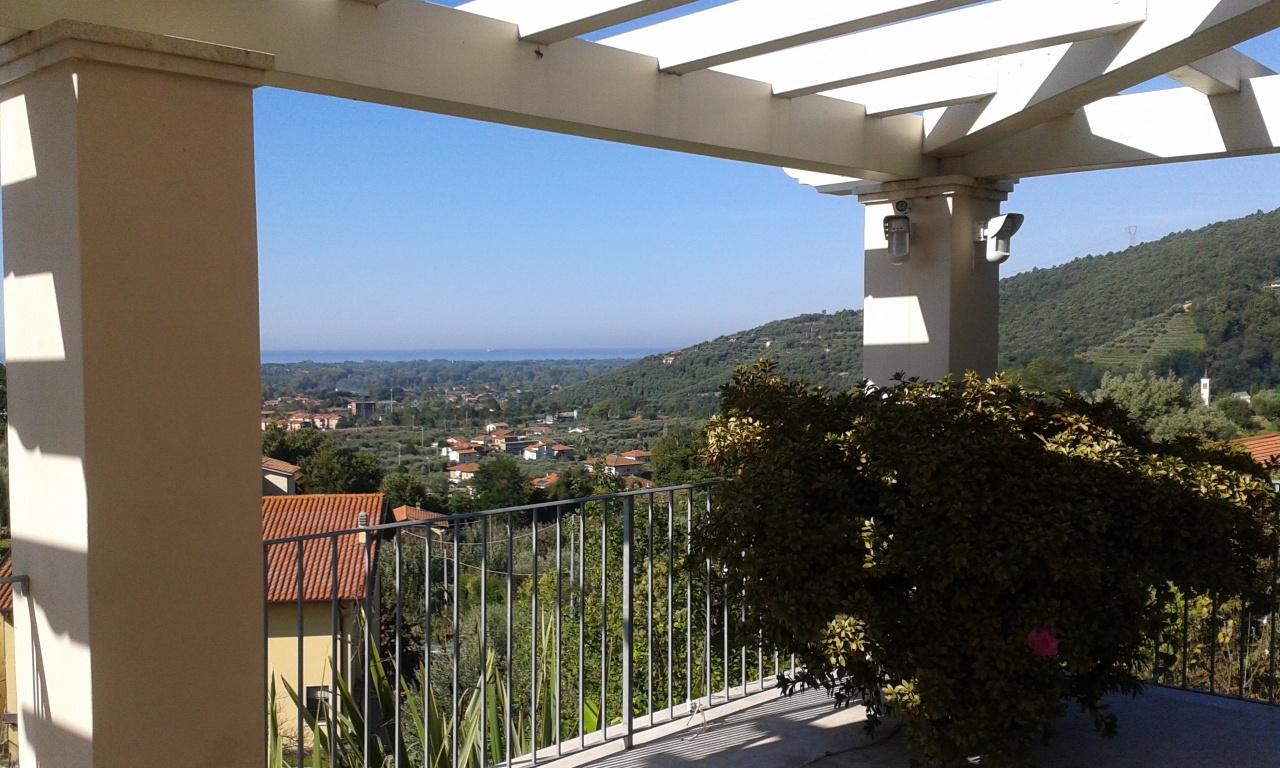Villa singola SERAVEZZA 56