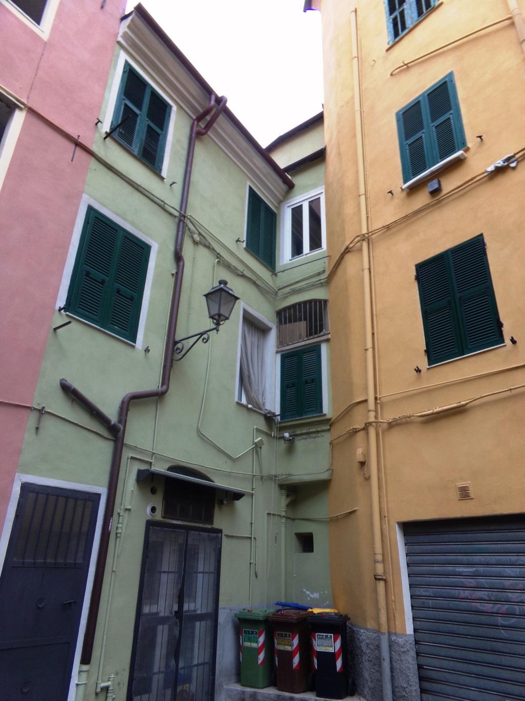 Villa singola IMPERIA R/16