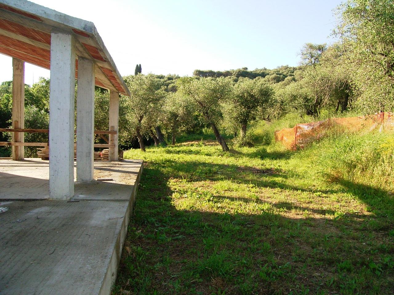 Villa singola IMPERIA R/334