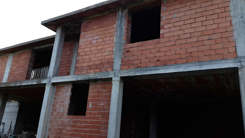 Villa singola IMPERIA R/310
