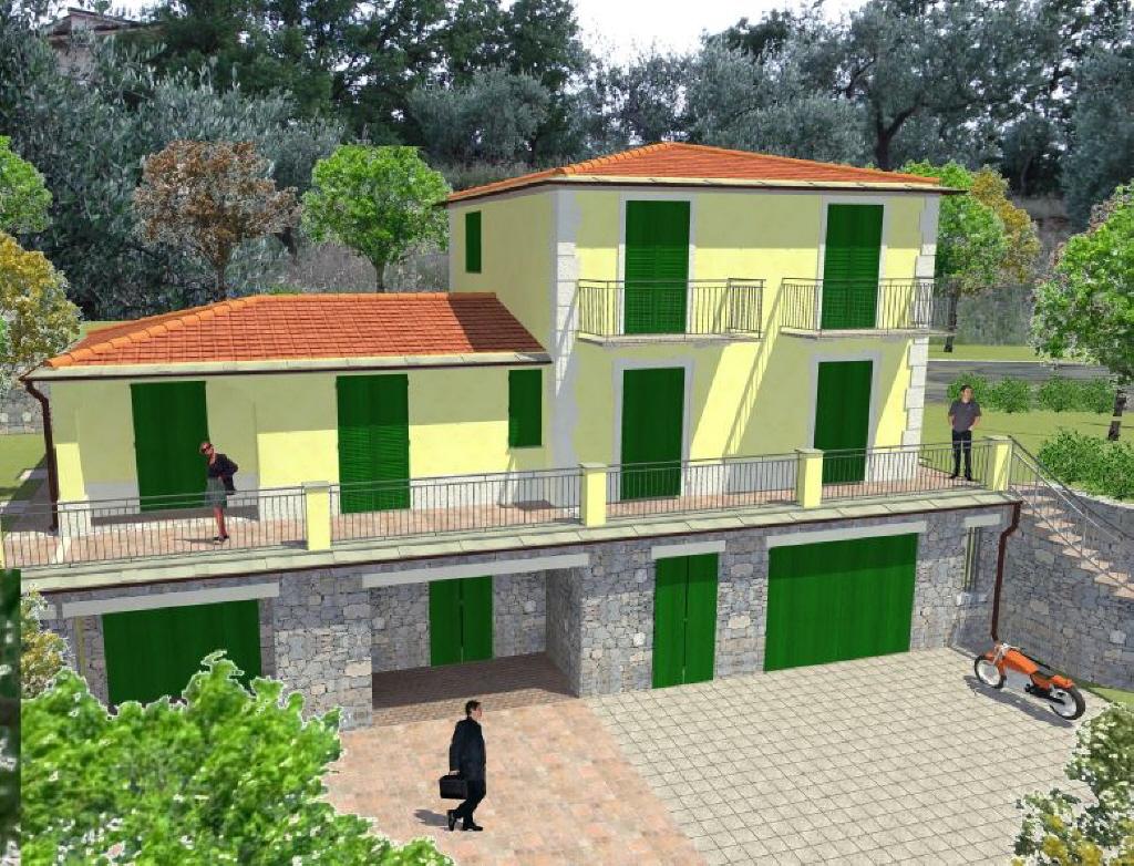 Villa singola in Vendita IMPERIA