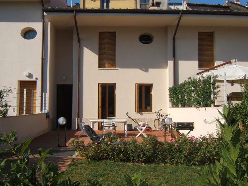 Terratetto PISA T257