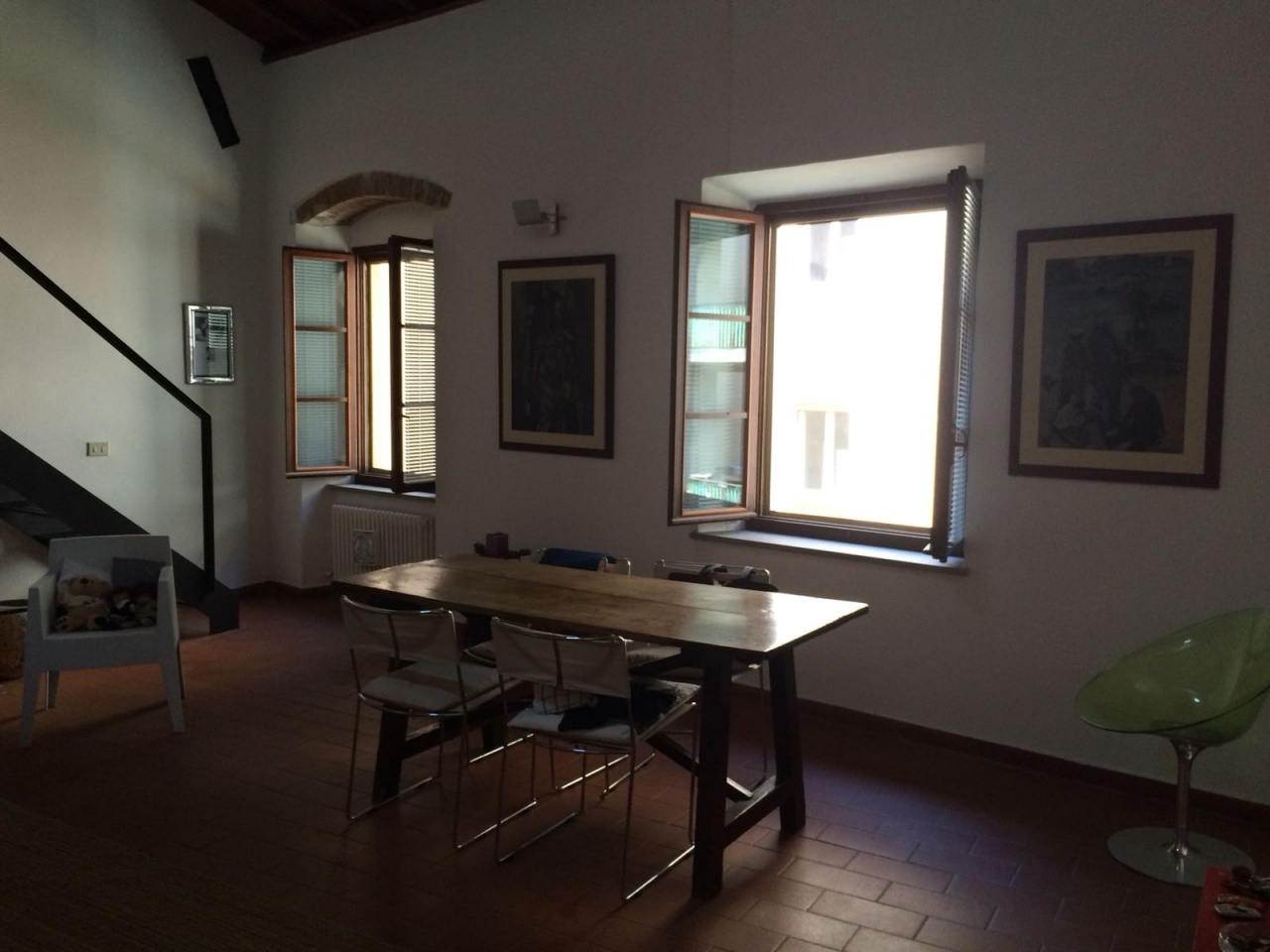 Appartamento PISA T521