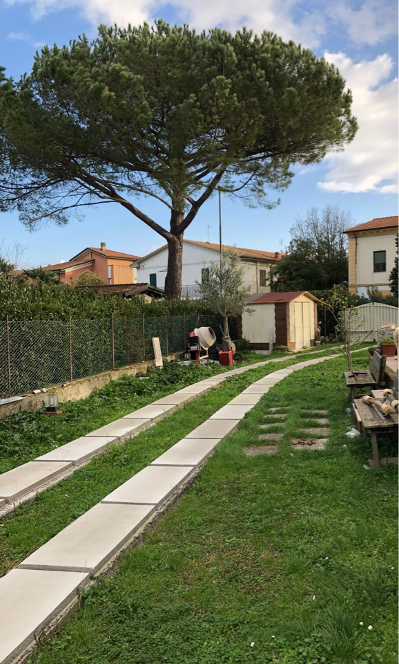 Villa bifamiliare PISA T522