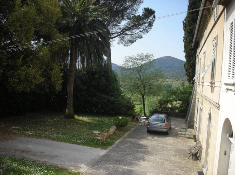 Villa singola VECCHIANO B28