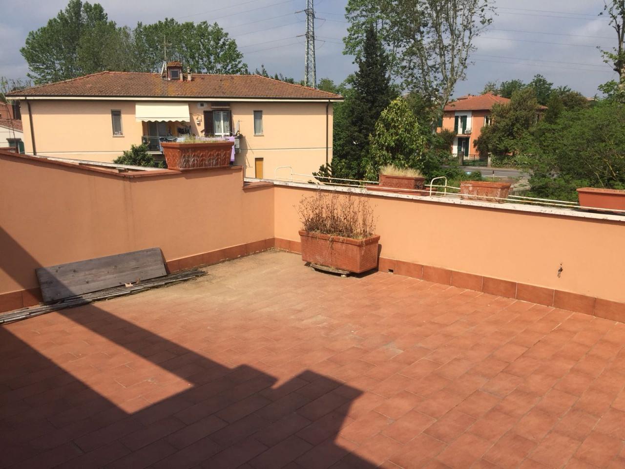 Appartamento PISA B32