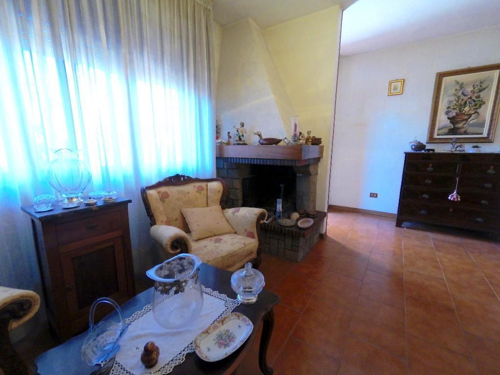 Villa a schiera PISA ST1173