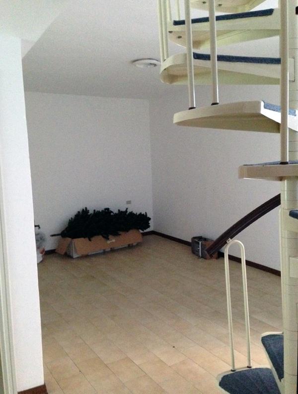 Appartamento PISA T598