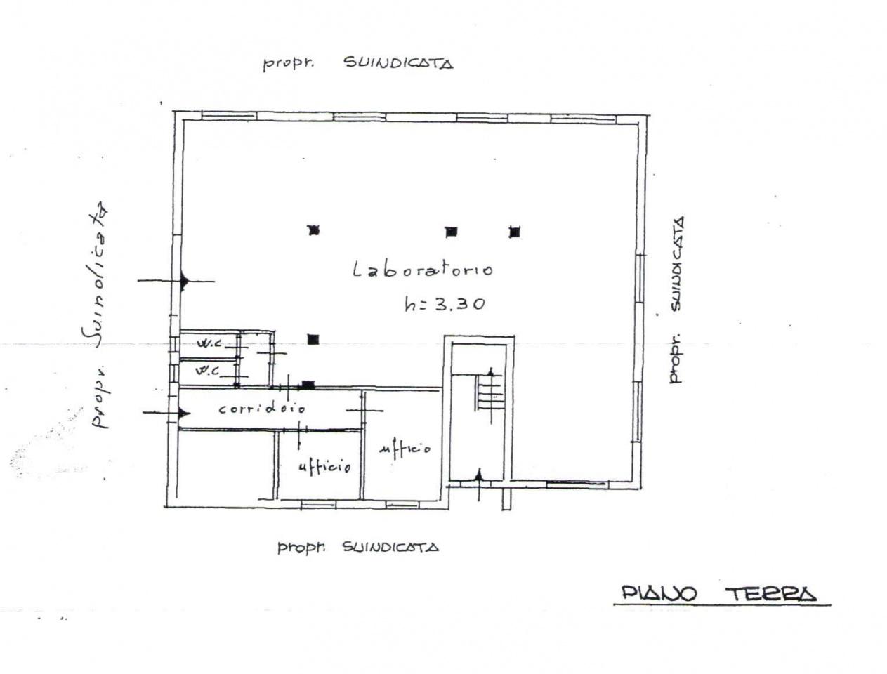 Laboratorio CERTALDO C 10