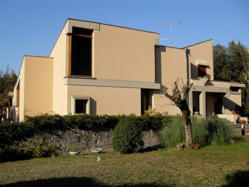 Villa singola CASTELFIORENTINO C 755