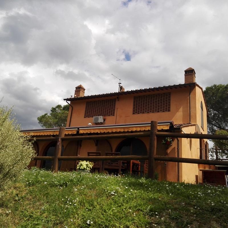 Rustico/Casale/Corte MONTESPERTOLI M 179