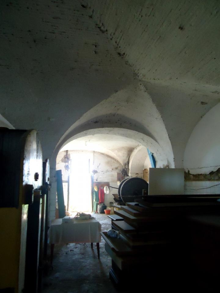 Terratetto GAMBASSI TERME G 121