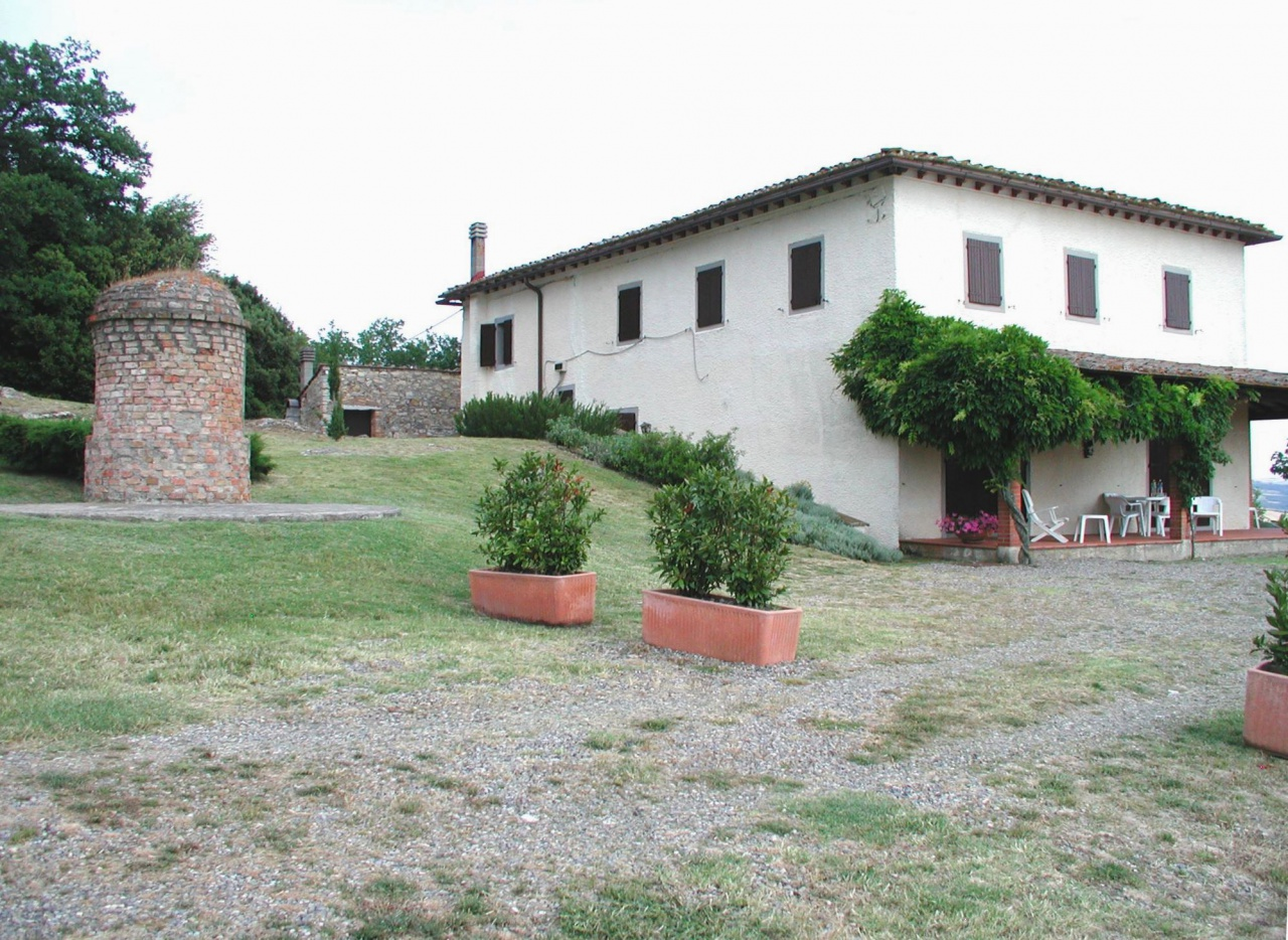 Azienda Agricola GAMBASSI TERME G 970/A