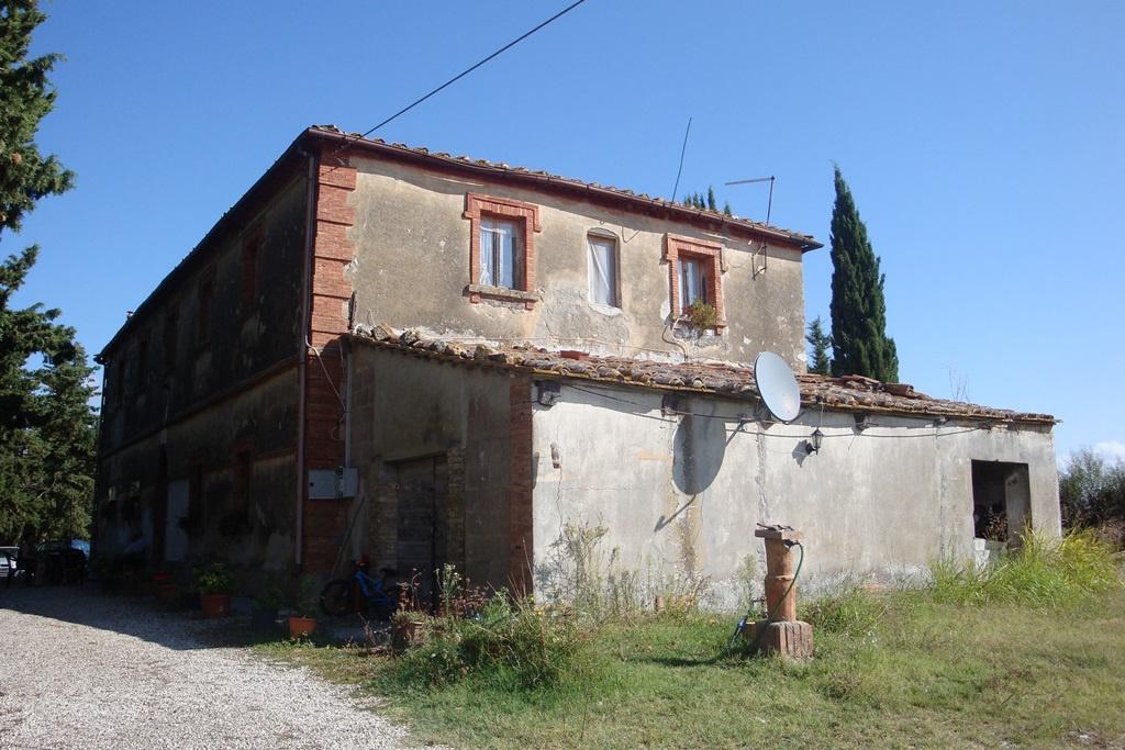 Azienda Agricola in Vendita POMARANCE