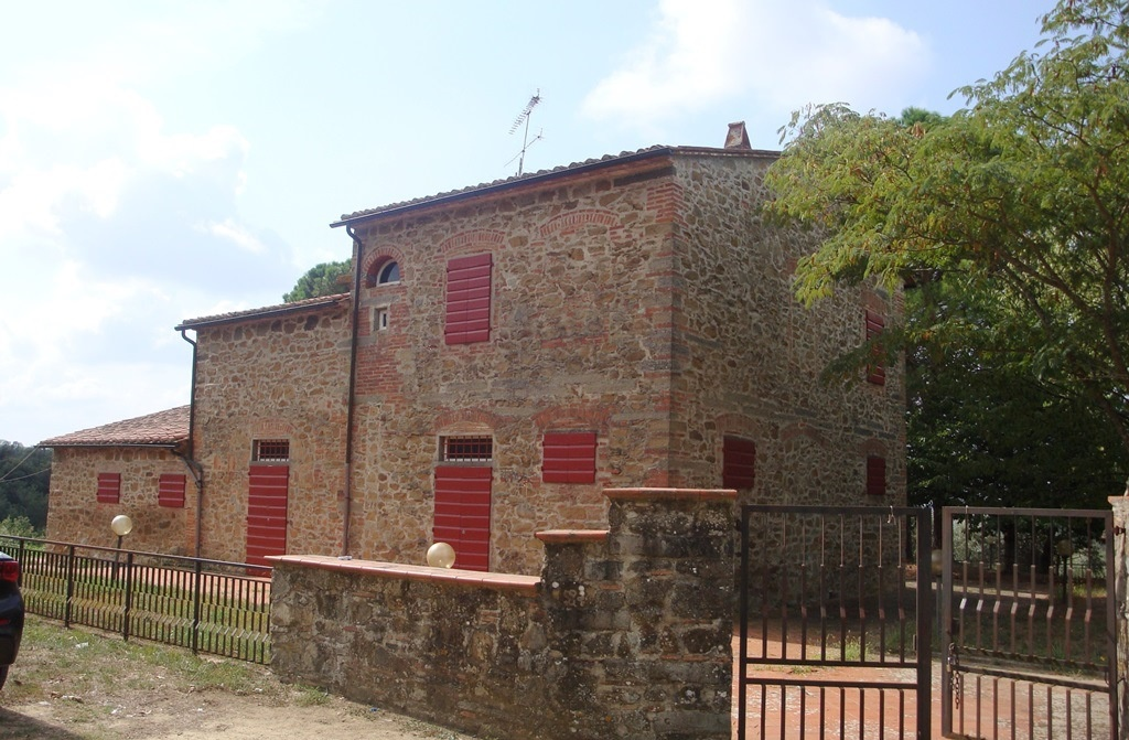 Azienda Agricola in Vendita VINCI