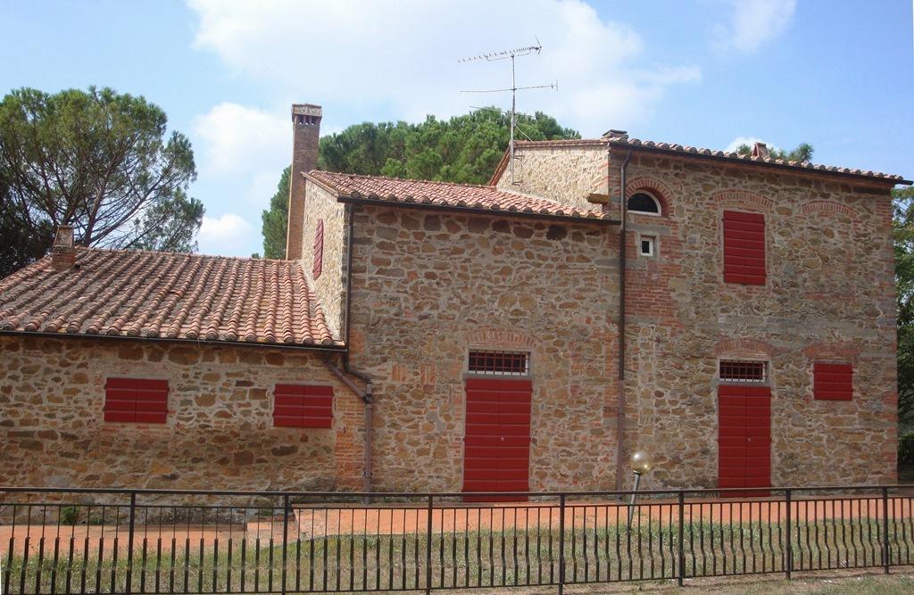 Azienda Agricola VINCI V 110/A