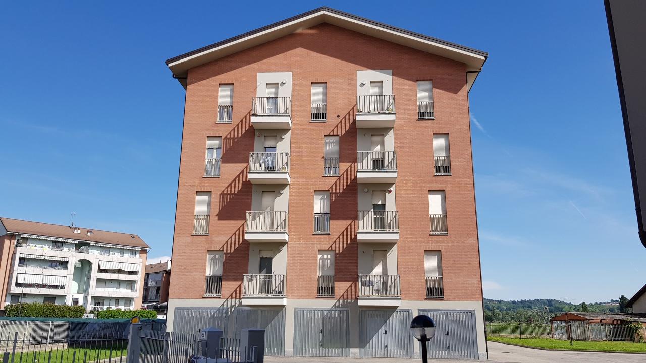 Appartamento ASTI MG706