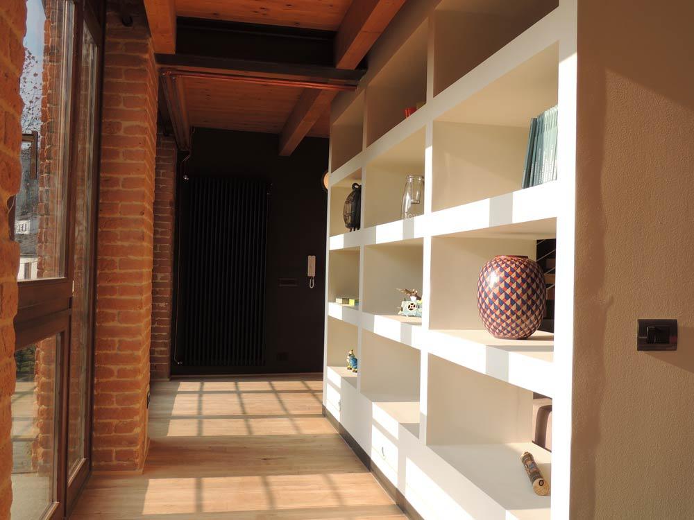 Appartamento BELVEGLIO MG720