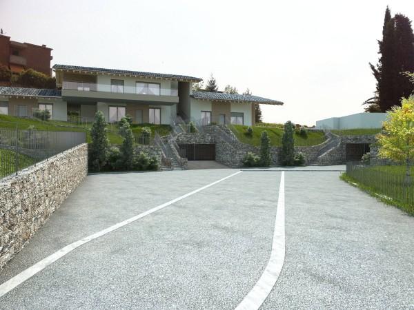 Villa o villino ALZANO LOMBARDO 085