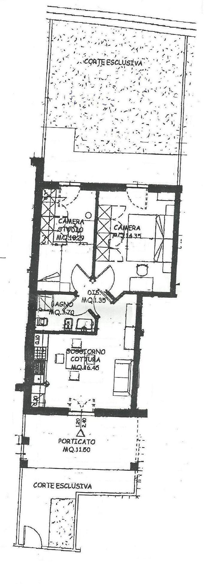 Appartamento PIOMBINO 40