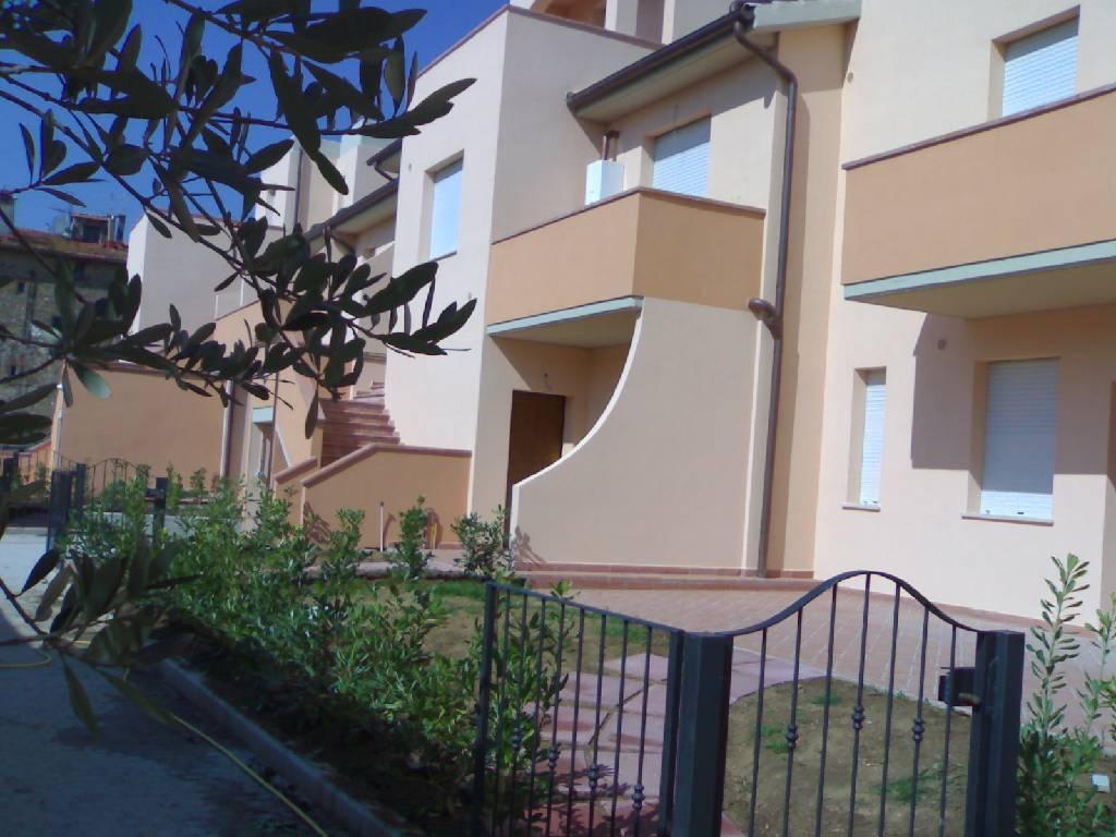 Appartamento GAVORRANO 183