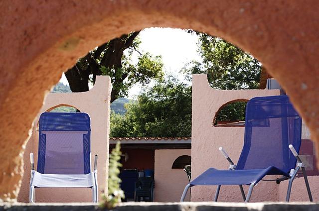 Villa singola CAPOLIVERI 317