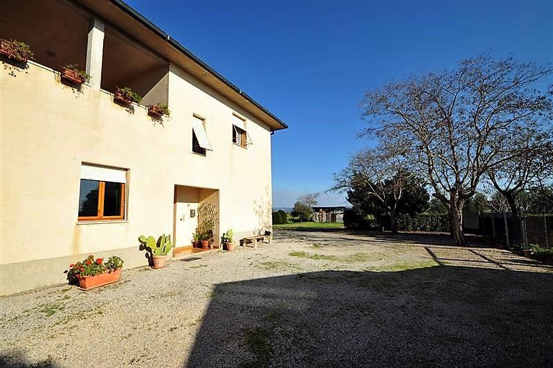 Villa bifamiliare CAMPIGLIA MARITTIMA 541
