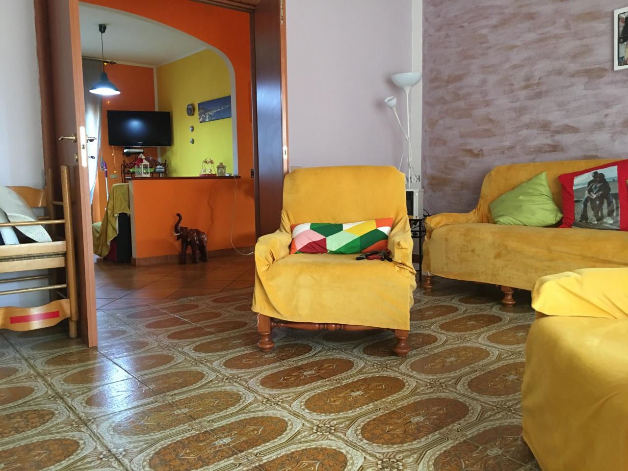 Villa bifamiliare CAMPIGLIA MARITTIMA 567