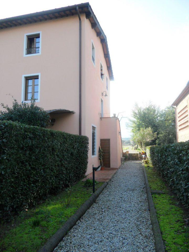 Casa Indipendente CAPANNORI BRC/SI.148