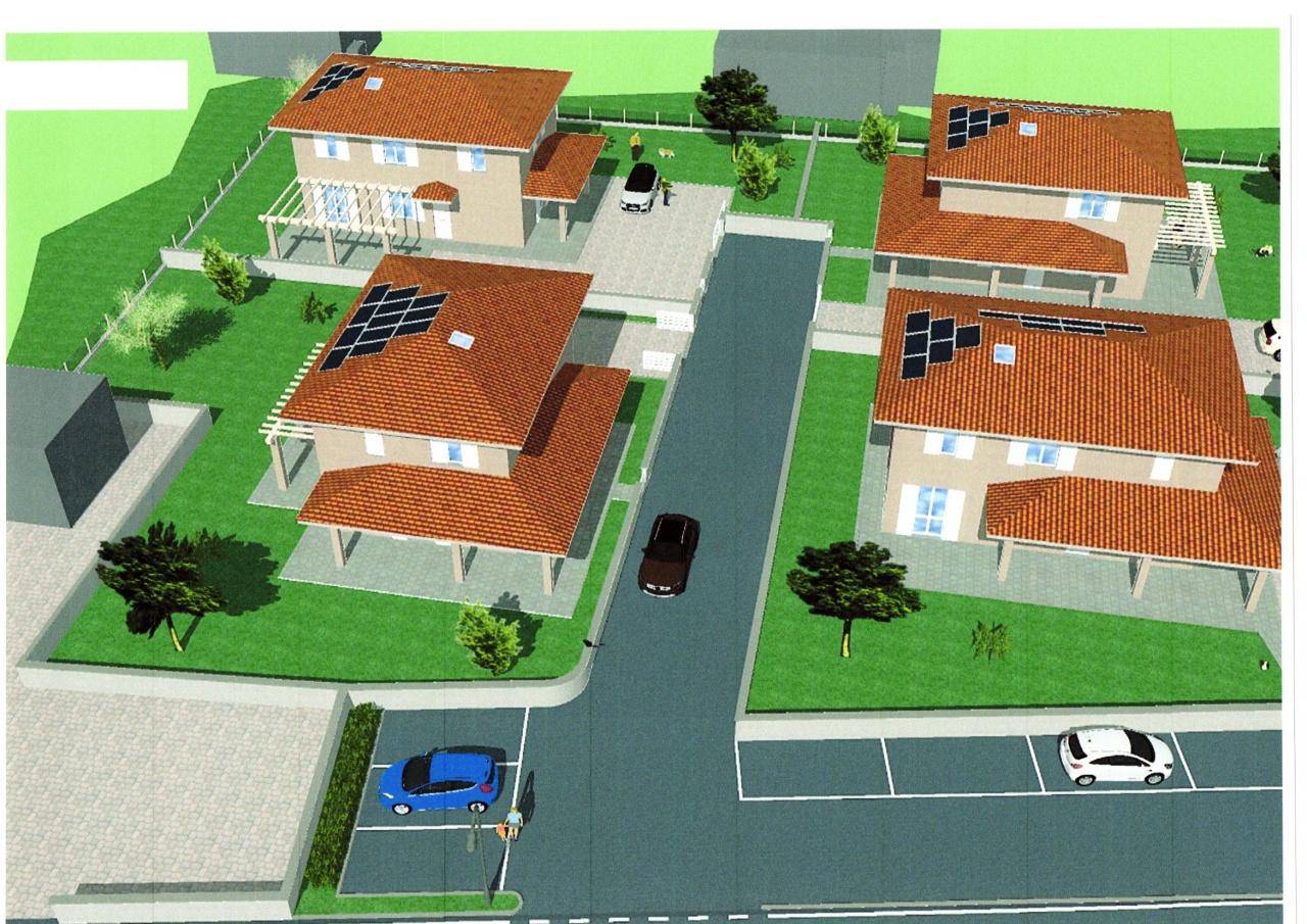 Villa singola CAPANNORI BRC/SI.227