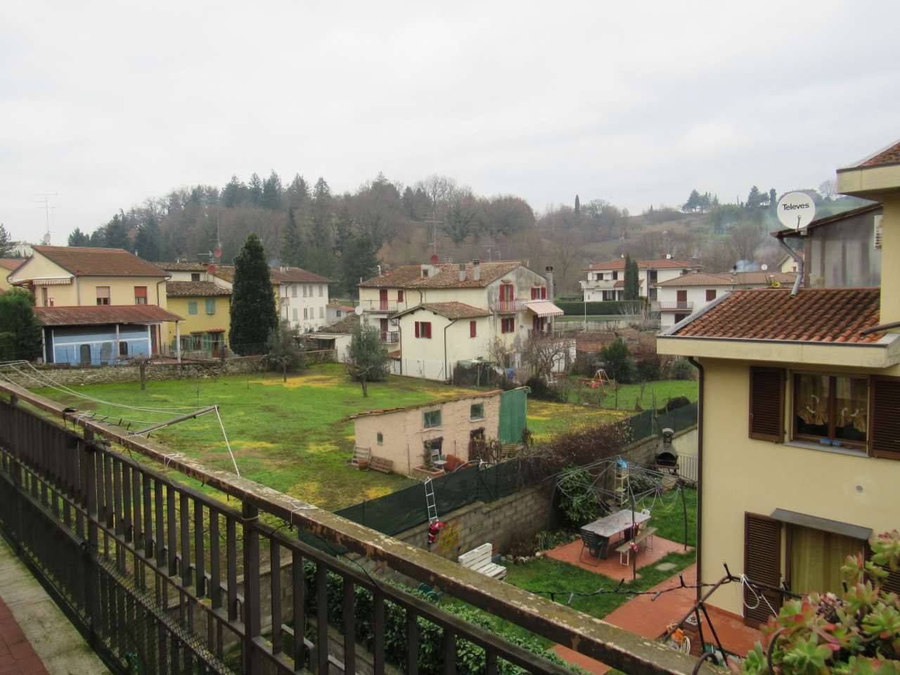 Appartamento VICCHIO M534